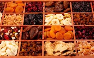 Zdravo prehranjevanje med prazniki