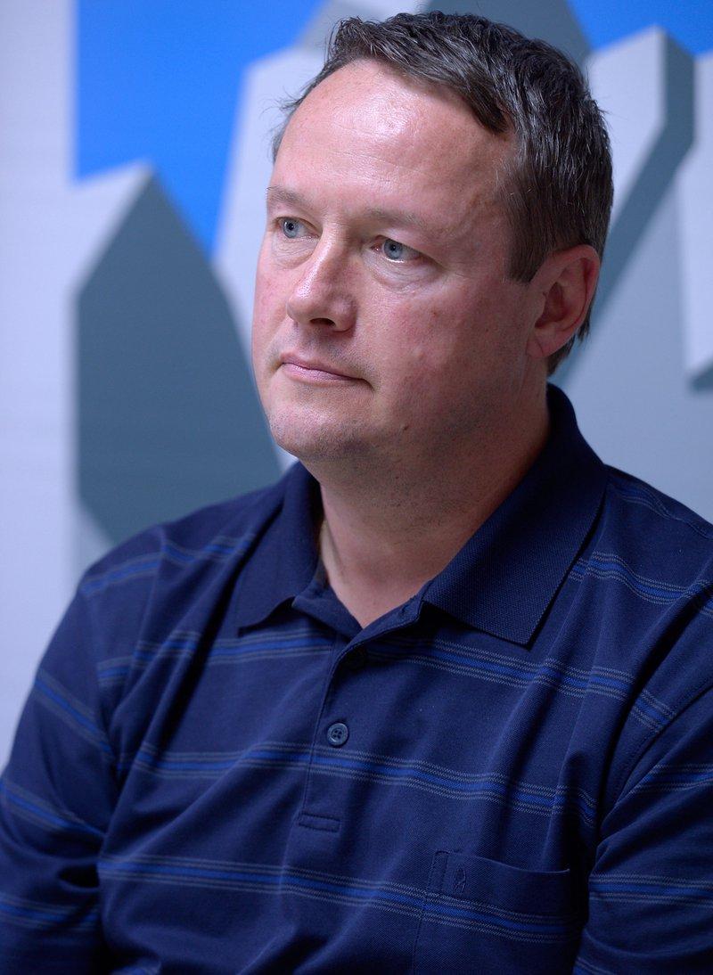 Dušan Škodič