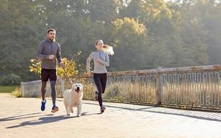 Kako vam gibanje pomaga pri duševnem zdravju