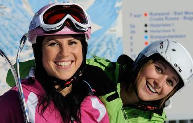Dm ski opening za ženske: Začnite smučarsko sezono na fantastičnem dogodku!