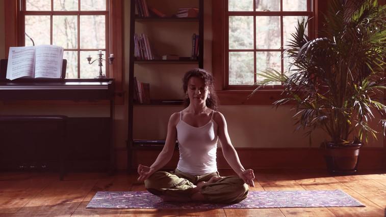 Kdaj je prakso joge bolje izpustiti? (foto: Profimedia)