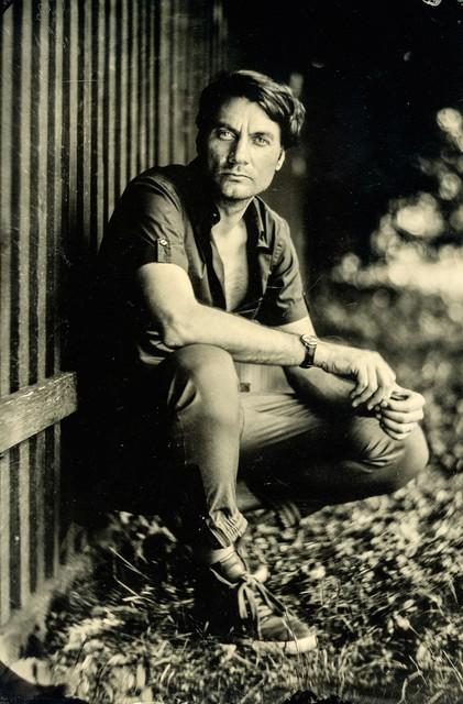Branko Jordan, dramski igralec, dobitnik številnih nagrad