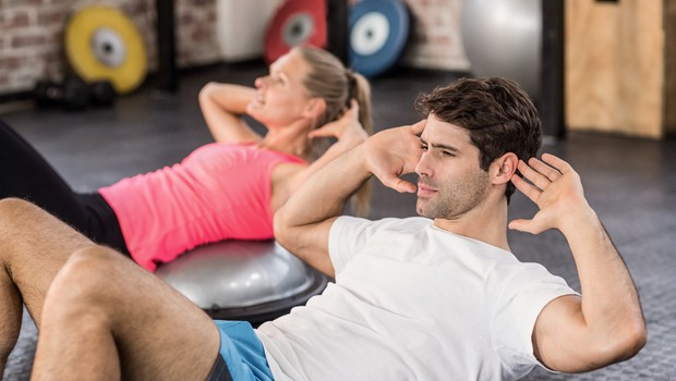5 vaj, ki krepijo mišice jedra in preprečujejo bolečine v križu (foto: Profimedia)