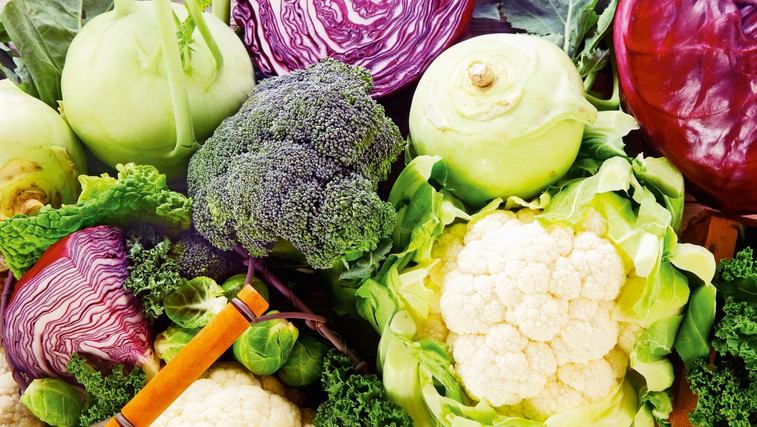 Katera zimska zelenjava ne sme manjkati na vašem krožniku (foto: Shutterstock)
