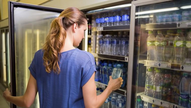 Stvari, ki jih je dobro vedeti o plastični embalaži (foto: Profimedia)