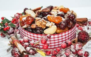 Na kaj moramo paziti pri izbiri suhega sadja?