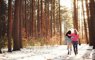 VIDEO: Zdravilna moč gozdov (+ top ideje za izlete po Sloveniji)