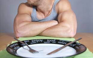 Kaj se zgodi s telesom, ko prenehamo jesti?
