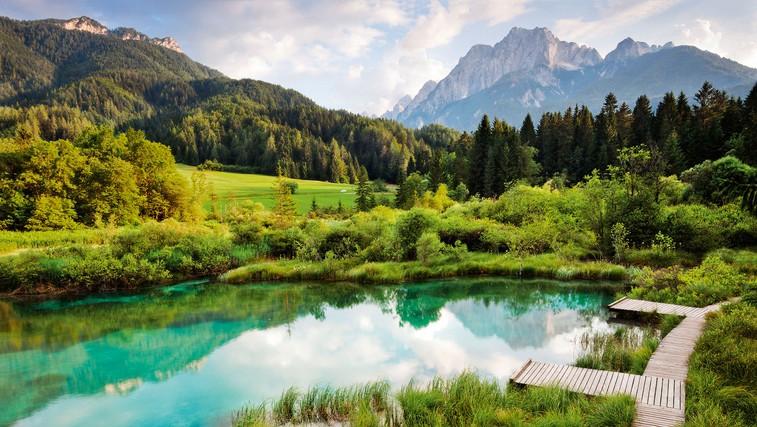 7 idej za izlete in pohode po Sloveniji (foto: Profimedia)