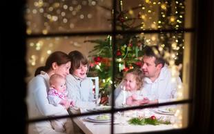 4 izvirne ideje za novoletno večerjo