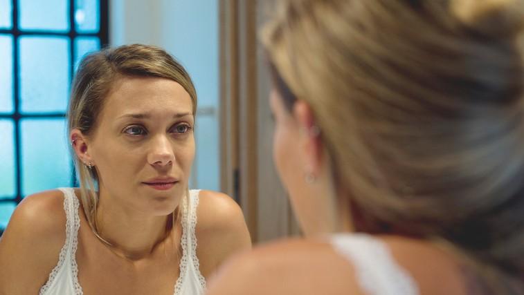 Kaj vaš obraz pove o vašem zdravju (foto: Profimedia)