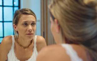 Kaj vaš obraz pove o vašem zdravju