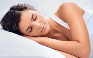 6 lepotnih nasvetov pred spanjem