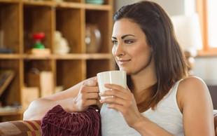 Zimski napitek, ki lahko pomaga pri hujšanju in krepi
