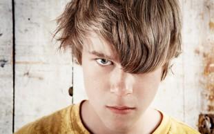 Kako se je najbolje spopasti z (nemogočim) najstnikom – in zakaj je dober znak, kadar gre vse svojo pot