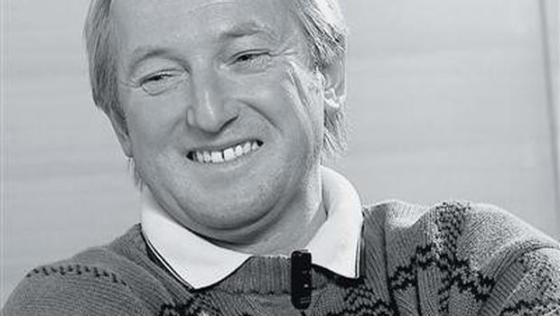 Najuspešnejši slovenski alpski smučar Bojan Križaj praznoval 60 let (foto: Borut Krajnc (Playboy))