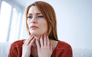 S temi pripravki iz domače lekarne boste omilili bolečino v grlu