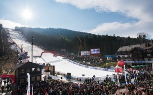Dosedanje zmagovalke Zlate lisice in najboljše slovenske uvrstitve