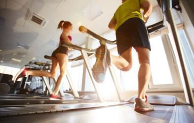 So tekaški treningi na tekalni stezi izguba časa?