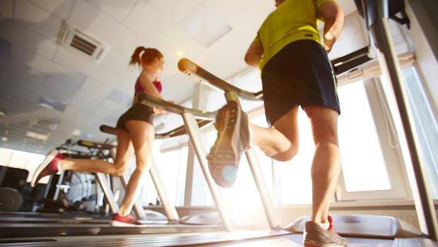 So tekaški treningi na tekalni stezi izguba časa? (foto: Profimedia)