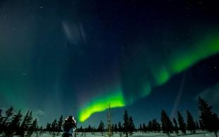 Foto: Polarni sij