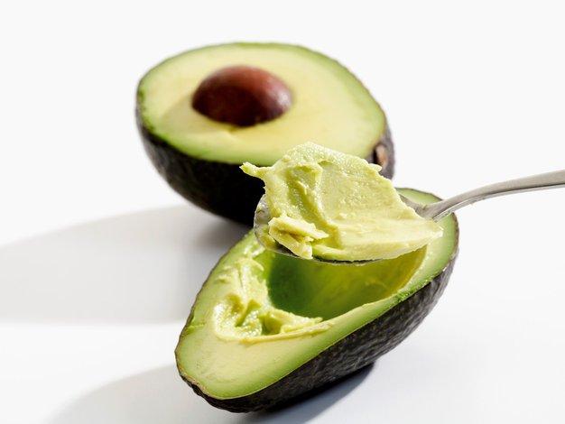 7 živil, ki znižujejo holesterol - Foto: Profimedia