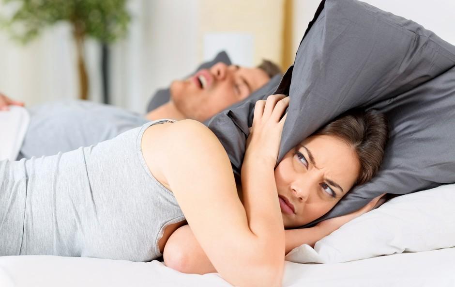 Test: Ali je moje smrčanje nevarno? (foto: Shutterstock.com)