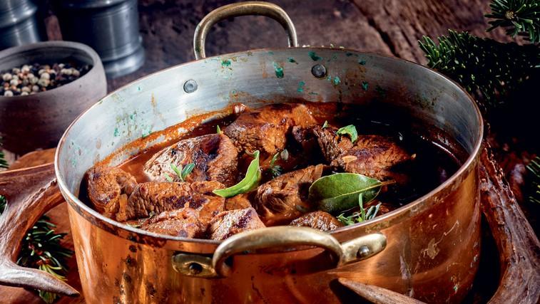 10 razlogov, zakaj je dobro jesti divjačinsko meso (foto: Shutterstock)
