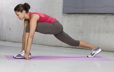 3 pomembne krepilne vaje za tekače