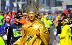 Slavni in najpomembnejši maratoni