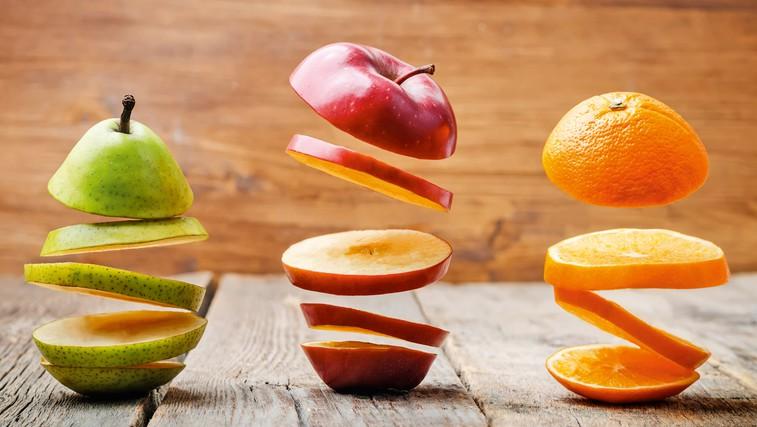 7 dni jabolk in vsi prehranjevalni 'grehi' bodo izginili (foto: Shutterstock)