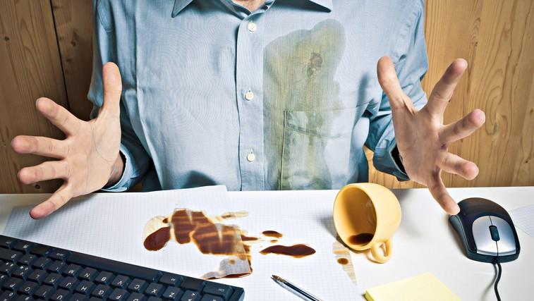 Nasveti in triki: Kako učinkovito in enostavno odstraniti madeže z oblačil (foto: Shutterstock)