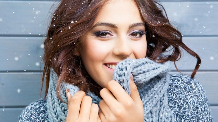 6 nasvetov za nego kože pozimi (foto: Shutterstock.com)