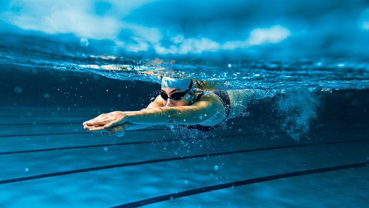 7 razlogov, zakaj je plavanje tako koristno za vaše zdravje (foto: Shutterstock.com)