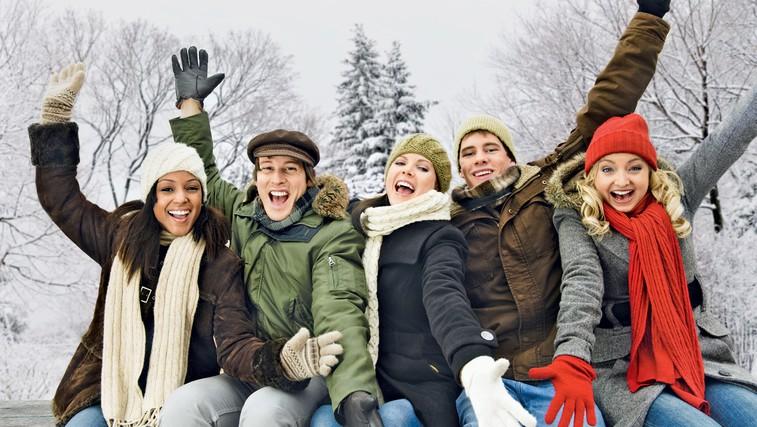 Razkrivamo 5 mitov o zdravju pozimi (foto: Shutterstock.com)