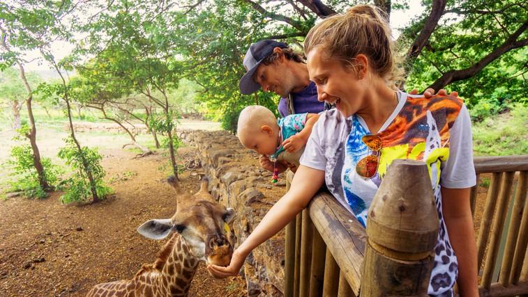 Za popotnike: na potovanjih lahko gre marsikaj narobe! (foto: Shutterstock)