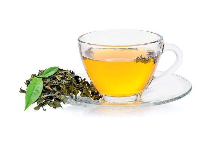 PREBIJTE SE SKOZI POPOLDNE Zeleni čaj ginkgo biloba. Zeleni čaj vam bo pomagal pri zbranosti, ginkgo biloba pa pomaga pri …