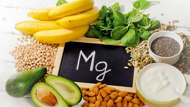 6 razlogov, zakaj nujno potrebujemo zadostno količino magnezija (foto: Shutterstock.com)