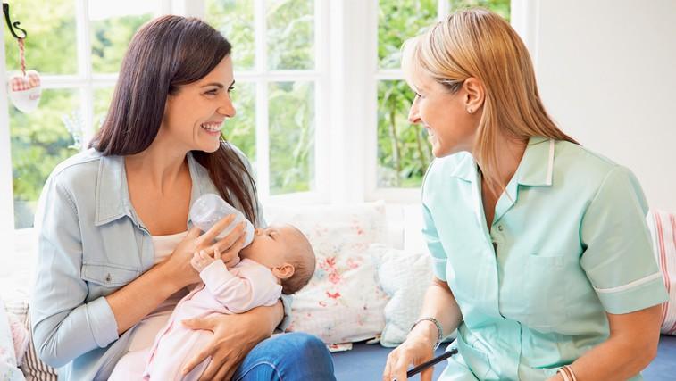 Pozno materinstvo - da ali ne? (foto: Shutterstock.com)