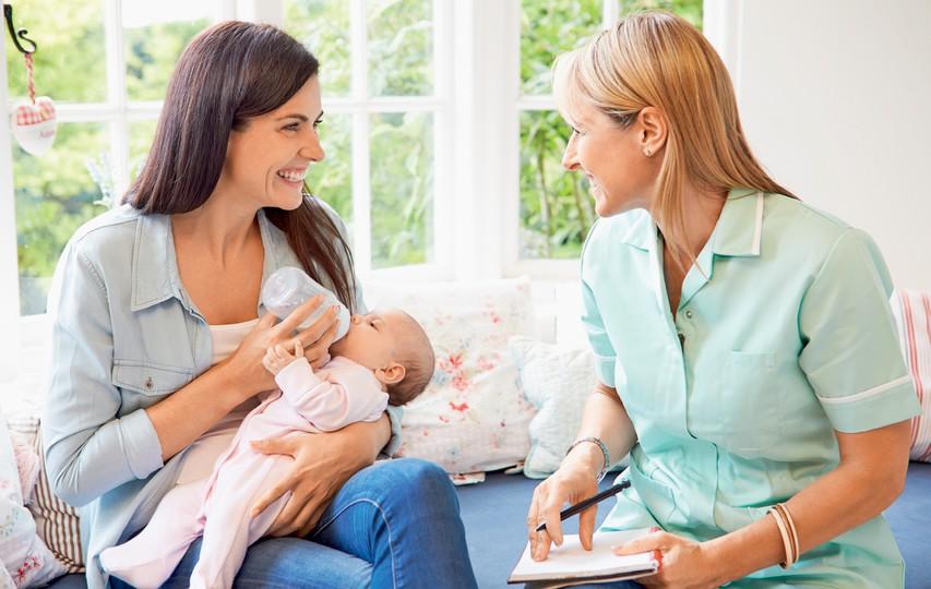 Pozno materinstvo - da ali ne?