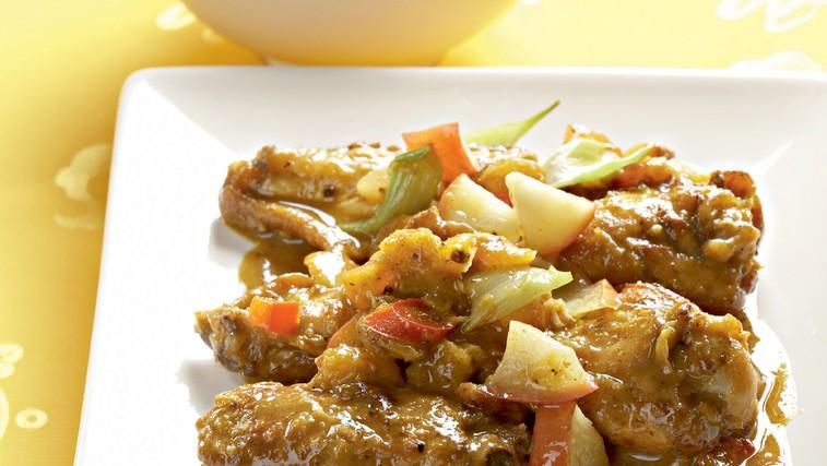Ideja za kosilo ali večerjo: Orientalski ragu (foto: Profimedia)