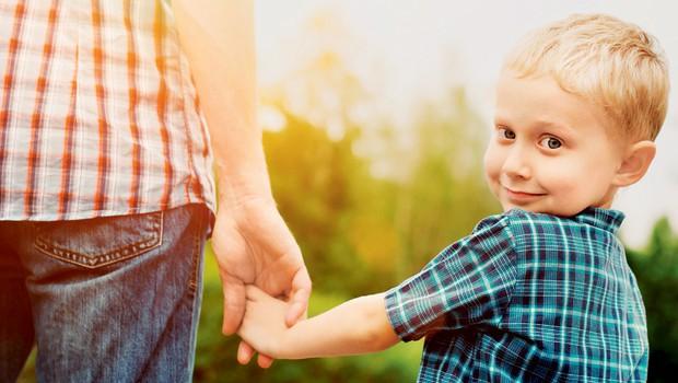 Rigidnost starševskih vzorcev (foto: Shutterstock)