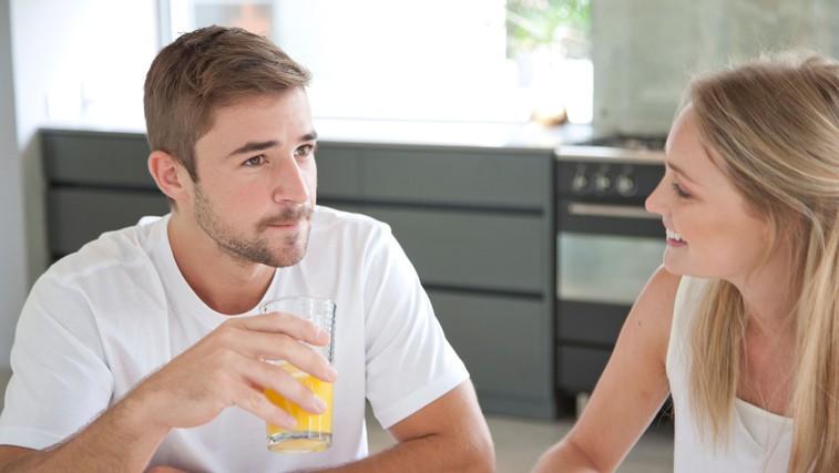 Kako odgovoriti na najbolj zvita vprašanja, ki jih zastavljamo ženske (foto: Profimedia)