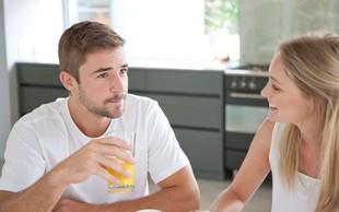Kako odgovoriti na najbolj zvita vprašanja, ki jih zastavljamo ženske