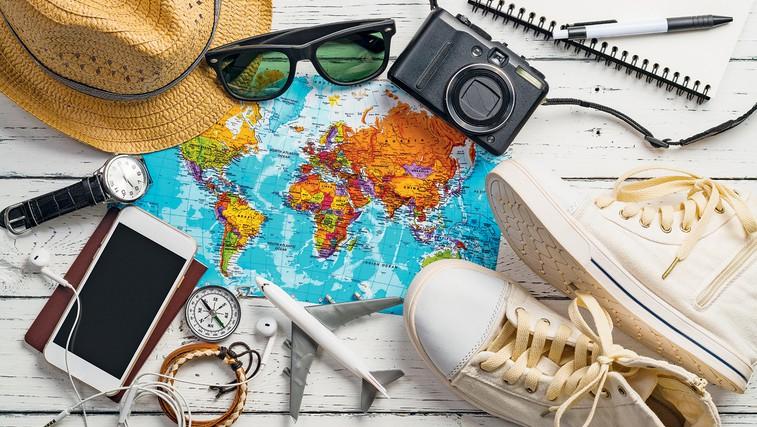 8 pomembnih nasvetov za potovanja v oddaljene dežele (foto: Shutterstock.com)