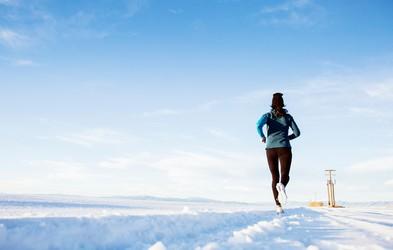 5 dobrih razlogov, zakaj v svoj dan vključiti tek
