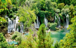 Hercegovina – sončno srce Balkana