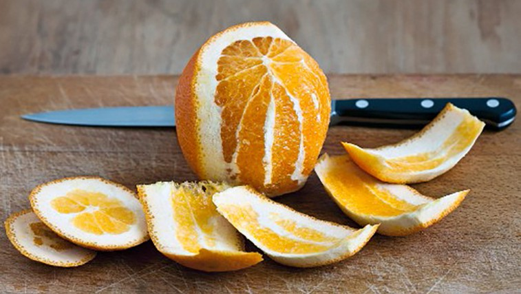 Kako vse lahko uporabite pomarančno lupino (foto: Profimedia)