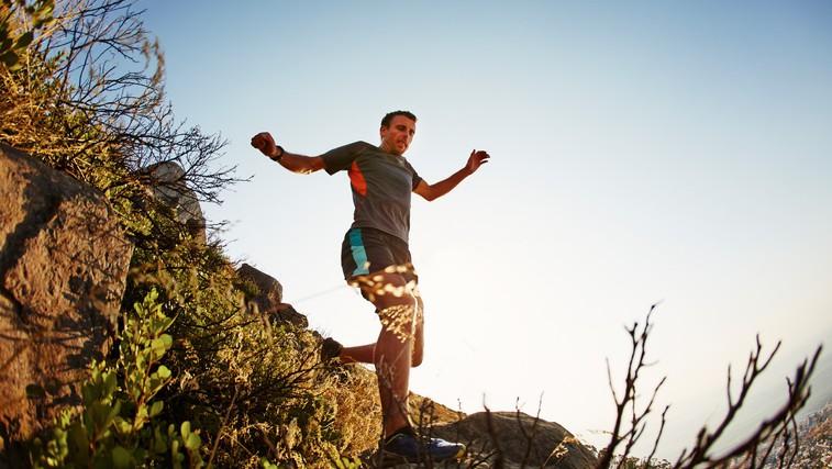 10 skrivnosti preventive pred tekaškimi poškodbami (foto: Profimedia)