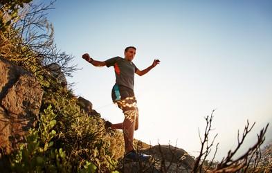 10 skrivnosti preventive pred tekaškimi poškodbami